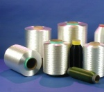 NYLON 6 LIGHT&HEAT-STABILIZED YARN