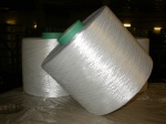 POLYESTER TWISTED INDUSTRIAL YARN