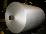 NYLON 6 GREIGE CORD FABRIC